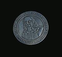 Талер 1634 года траурный №277 копия