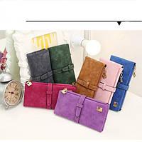 Женский кошелек на ремешке Модель 04029, фото 1