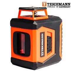 Лазерный уровень Tekhmann TSL-5 (бесплатная доставка)