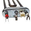 ТЭН 1600 w 175 мм с датчиком  для стиральных машин Candy, Hoover 41035057, фото 3