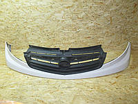 Решётка радиатора Опель Виваро Opel Vivaro  Renault Trafic , фото 1