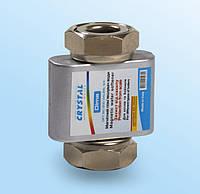 """Магнитный фильтр CR-DIMA 1/2"""", 20000Gauss"""