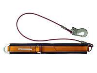 Пояс ПП1Б (строп—метал.трос 1,42 см) Запорожье