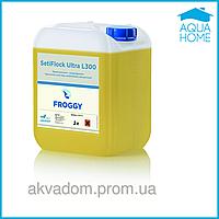 FROGGY SetiFlock Ultra L300 (жидкость) 1л Коагулянт