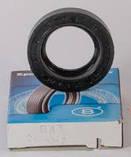 Сальник КПП Заз 1102 1103 таврия славута первичного вала (24х40х7) КРТ (104) обрезиненный черный, фото 5