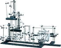 SpaceRail Level 7 — суперконструктор