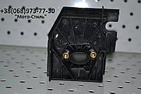 Патрубок-переходник карбюратора к бензопиле Husqvarna 137/142, фото 1