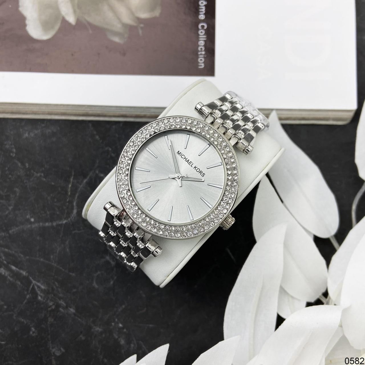 Кварцові годинники жіночі Michael Kors