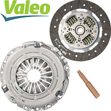 Комплект сцепления на Renault Trafic / Opel Vivaro 2.0dCi / 2.5dCi (2006-2014) Valeo (Франция) 826816