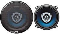 Автомобильные колонки JVC CS-V525 | 2-полосная коаксиальная акустика | Колонки в машину | Автоакустика