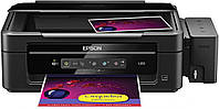 МФУ Epson L355 (C11CC86302), фото 1