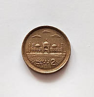 2 рупії Пакистан 2003 р., фото 1