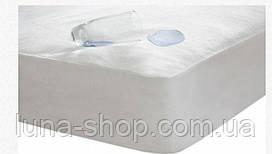 Непромокаемый детский махровый наматрасник 120х60х10 в кроватку
