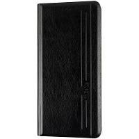 Чехол-книжка Gelius New для Xiaomi Mi 10 Ultra Black
