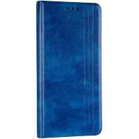 Чехол-книжка Gelius New для Xiaomi Mi 10 Ultra Blue
