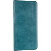 Чехол-книжка Gelius New для Xiaomi Mi 10 Ultra Green