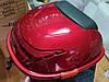 Кофр (багажник) пластиковый высокой прочности для Мотоцикла красный
