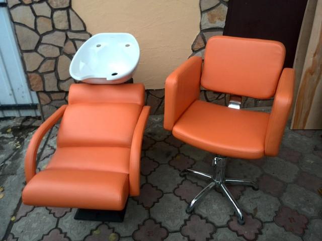 Мебель для салонов красоты в Украине