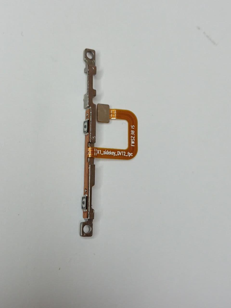 Шлейф кнопок LeEco LeTV One PRO X820 / X800 / X822  б.у.