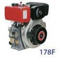 Двигатель на  мотоблок 178F.105. 6л.с.без стартера