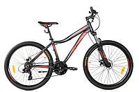 Велосипед подростковый горный Streаm 26 дюймов 16 рама Crosser, фото 1