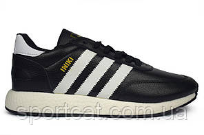 Мужские кроссовки Adidas Iniki Runner Boost Р. 41 42 43 44 45 46