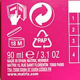 8M (світлий блонд мокко) Стійка крем-фарба для волосся Matrix Socolor.beauty,90 ml, фото 6