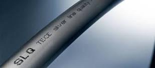 Акция! Немецкая труба теплого пола  TECE d=16 мм.