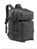Рюкзак тактический штурмовой RT-1512. Черный., фото 1
