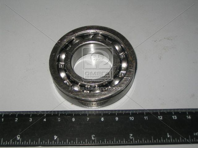 Подшипник 50206 (6206 N) (ХАРП) сист.охлажд. МТЗ, ЛиАЗ