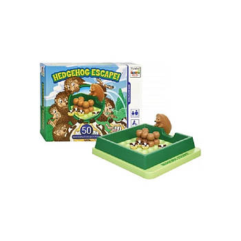 Логічна гра Eureka! Ah!Ha Hedgehog Escape (Дожени Їжака)
