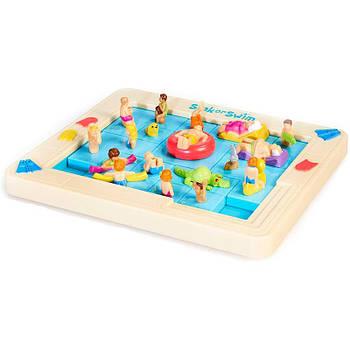 Логічна гра Eureka! Ah!Ha Sink or Swim (Тони чи пливи)