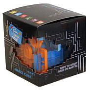 Куб лабиринт Головоломка Eureka! в дорогу, фото 2