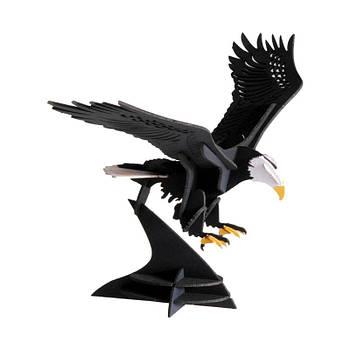 """3D модель із папіру """"Орел"""""""