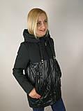 Жіноча вітровка полубатал, фото 6