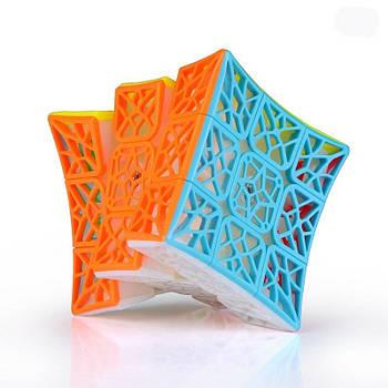 Кубик QiYi DNA 3х3 увігнутий