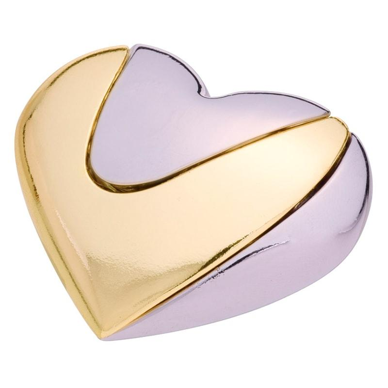 1* Huzzle Cast Love Головоломка Любовь Сердце