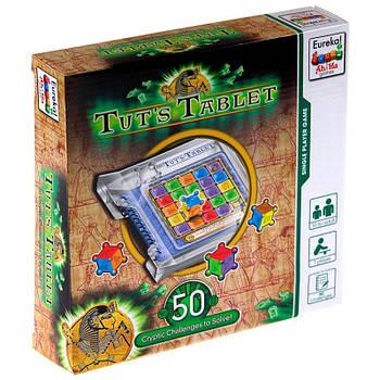 Логічна гра Eureka! Ah!Ha Tut's Tablet (Скріжаль Тутатхомона)