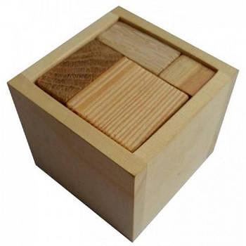 Упаковка №1 (головоломка Гала-куб міні)