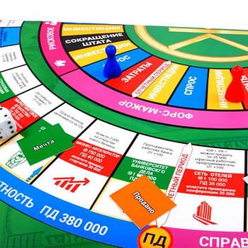 """Бізнес-Ігра """"Життєвий капітал"""""""
