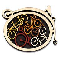 Головоломка Constantin puzzle Bike Ched (Велосипеды), фото 2