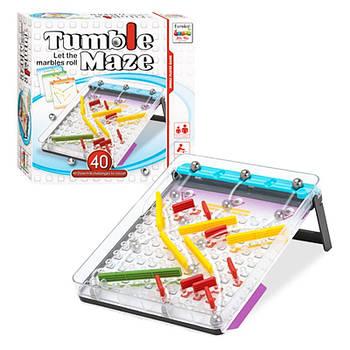 Логічна гра Eureka! Ah!Ha Tumble Maze (Лабіринт)