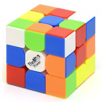 Кубик Valk Power 3х3 без наклейок