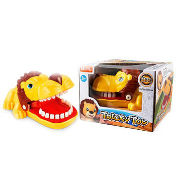 Іграшка MoYu Tricky Lion (Хитрий лев)