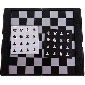 Настільна гра Шахи міні магнітні