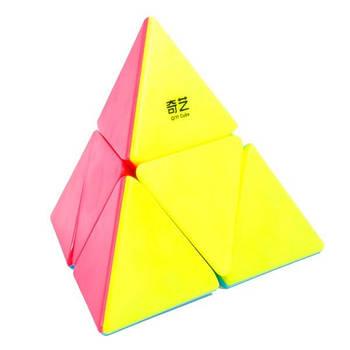 Головоломка Пірамідка QiYi 2x2