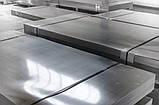 Лист гарячекатаний 25 сталь S355J2+N, фото 2