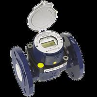 Турбинный счетчик Sensus Ду 100 холодной воды MeiStream RF с радиомодулем и счетным механизмом eRegis