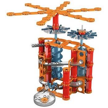 Магнітний конструктор Геомаг Gravity Up&Down Circuit (вгору-вниз) 330 деталей