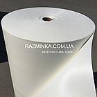 Белый Изолон ППЭ 1501 (Isolon 500) 1мм, рулон 15м², фото 2
